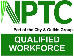 NPTC Qualified Workforce