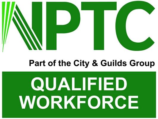 NPTC Qualified Workforce